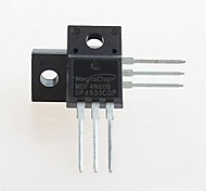 FQPF4N60C TO-220 4N60 N-Channel  600V  Mosfet(5PCS)