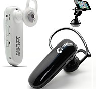 Headphone Bluetooth Earhook  Bluetooth  MP3  Volume Control  Noise-Cancelling  Earbuds for Phones