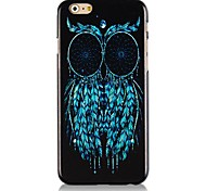 Shades Dream Catcher Pattern Hard Back Case for iPhone 6