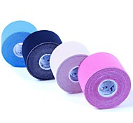 Kintape Kinesiology tape 5cmx5m 4 rolls Elastic Physio Therapy Adhesive Bandage Muscle Strengthen