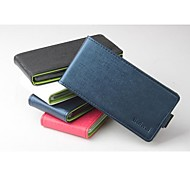 Hot Sale 100% PU Leather Flip Leather Case for THL 5000(Assorted Colors)