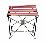 Outdoor Wearable Colorful Folding Chair