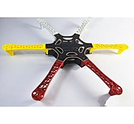 F550 Hexa-Rotor Air Frame Flame Wheel Kit 550mm As DJI For KK MK MWC MultiCopter Hexacopter UFO Heli