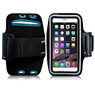 impermeable brazalete deportivo protectores para el iPhone 6 Plus, samsung nota 1/2/3, samsung galaxy s4 / s5 / s6