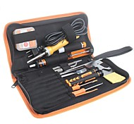 YuanBoTong   JM-8119   16-in-1 Professional Repair Tools Kit