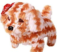 Electric Fringe Electric Toy Dog(Color Random)