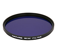 Nature 80A 77mm Color Correction Filter