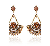 Women's Overstate Personality Diamante Stud  Earrings(More Colors)