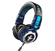 Ford Mustang headphone with Volume Control and Mic for iPhone 6 /Mini iPad/ Samsung/HTC/Moto Cell Phones&Tabs