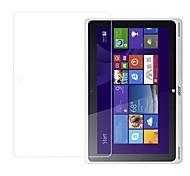 dengpin alta hd definición clara invisible 10.1 '' tableta LCD film protector de la pantalla para acer aspire cambiar 10