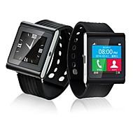 "BEBONCOOL D6  Smart GSM Watch Phone with1.54"" Screen, Bluetooth, GPS, Sleep Monitor, Pedometer"