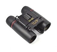 8X25 mm Binoculars Carrying Case General use Fully Coated Normal 126m/1000m Central Focusing