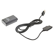 360 Mini Play & Charger Kit 35 hours per Charge Xbox 360 4800mAh Battery & Charger