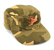 Camouflage Cap for Photography