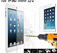 Ultra-Thin Premium Tempered Glass Screen Protector for iPad mini 1/2