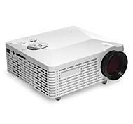 Mini videoproiettore BL-18 - LCD 500 - ( Lumens ) - HVGA (480x320) - BL-18