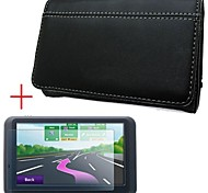 "Carry Travel Case Bag For Garmin Nuvi 5"" 5-Inch 3590LMT 50 50LM 2440 2595LMT 2585TV GPS Sat Nav Units"