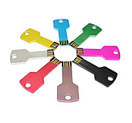 Key Shape 8GB USB Flash Drive Pen Drive