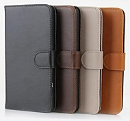 4.95 Inch Luxury Pattern Wallet Leather Case forLG Nexus 5/E980 (Assorted Colors)