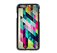 Diamond Design Aluminium Hard Case for iPhone 6