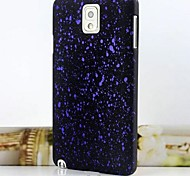 Fashion Star Series PC Back Cover for Samsung Galaxy Note 3