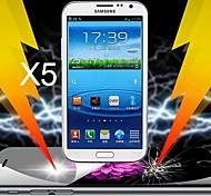 último protector de pantalla de absorción de impactos para Samsung Galaxy Note N7100 2 (5 piezas)