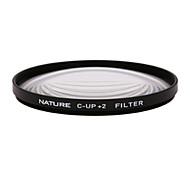 lente natureza close-up Filtros Filtros, filtros 2 52 milímetros