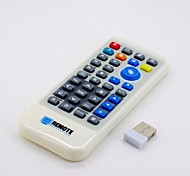 2.4GHz USB 2.0 Wireless Remote Control for Desktops / Laptops