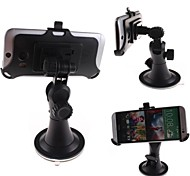 Windshield Cradle Window Suction Stand Car Vehicle Mount Holder for HTC M8