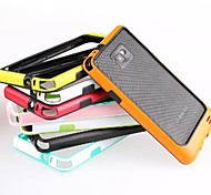 Double Color Border for Samsung S2 I9100 (Assorted Color)