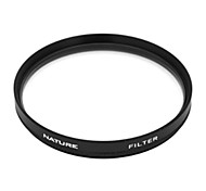 Nature 52mm Multi-coated  UV Filter
