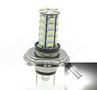 H4 20W 36X5730SMD 800-1200LM 6000-6500K White Light Led Bulb for Car Fog Lamp(1pcs/AC12-16V)