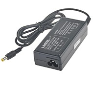 LIMING Potable Laptop AC Adapter Notebook Battery Charger for Lenovo/ASUS/TOSHIBA(19V-3.42A,5.5*2.5MM)