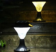 LED Solar Powered Decoration Table Night Lamp