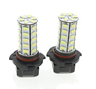 H11 9005 Car Truck & Trailer White 20W SMD 5730 6000-6500 Turn Signal Light Brake Light Reversing lamp