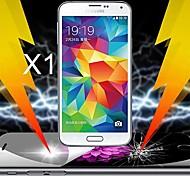 último protector de pantalla de absorción de choque para i9600 Samsung Galaxy S5 (PC 1)