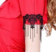 Exquisite Fashion Lace Flower Lady Arm Chain