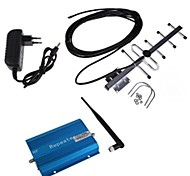 GSM 900MHz Cell Phone Signal Repeater Booster Amplifier YaGi Antenna Kit