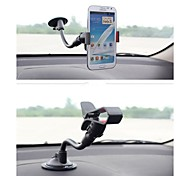 2pcs Universal Car Holder Windshield Mount Bracket for iPhone and Others