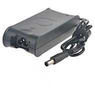 LIMING Potable Laptop AC Adapter Notebook Battery Charger for Dell (19.5V-3.34A,7.4*5.0MM)