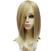 Парики для женщин Прямой Карнавальные парики Косплей парики