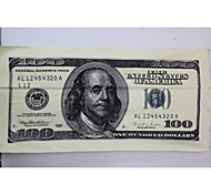 Superfine Fiber US Dollar Sport Towel