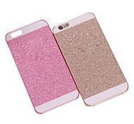 Soft TPU Bling Glitter Back Case Cover for iPhone 5/5S(Assorted Colors)