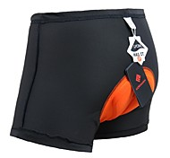 KOSHBIKE/KORAMAN Bike/Cycling Underwear Shorts/Under Shorts / Padded Shorts / Shorts / Bottoms Men'sBreathable / Quick Dry / Wearable /