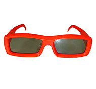 Masterimage Passive 3D Glasses Movie Theater System Theater Circular Polarized 3D Glasses