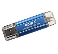 KDATA kf02l pen drive 16gb unidad flash USB 3.0