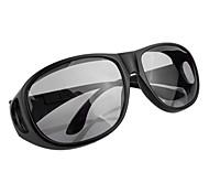 No Flash 3D Circular Polarized Microscopy 3D Glasses for Skyworth Tcl Millet Myopia Tv