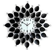 Fashionable Creative Modern Novelty Shape  Sitting Room Wall Clock