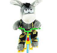 Remote Control Dancing and Singing Donkey and Plush Dog Toys