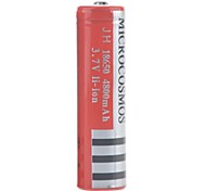 MICROCOSMOS 4800mAh 18650 Rechargeable Lithium Ion Battery(1pcs)